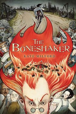 The-Boneshaker