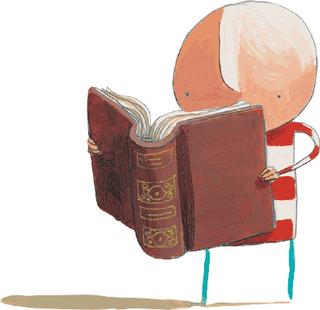 Boy-reading-book