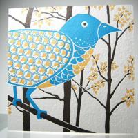 Birdletterpress